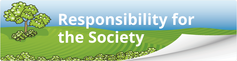 CSR - 社会貢献活動